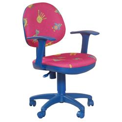Детские кресла Бюрократ оптом со склада в Новосибирске