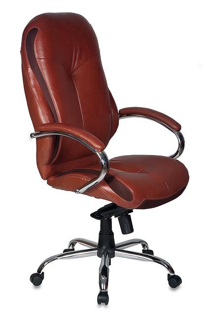 Кресла руководителя T-9930SL/Brown оптом