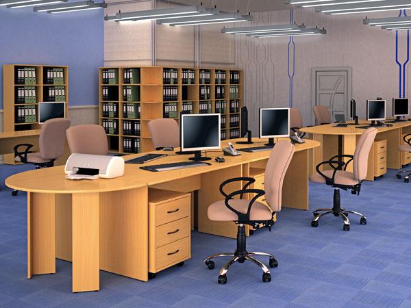 Офисная мебель Классик оптом
