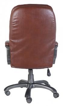 Кресло руководителя Бюрократ CH-868AXSN/Brown оптом