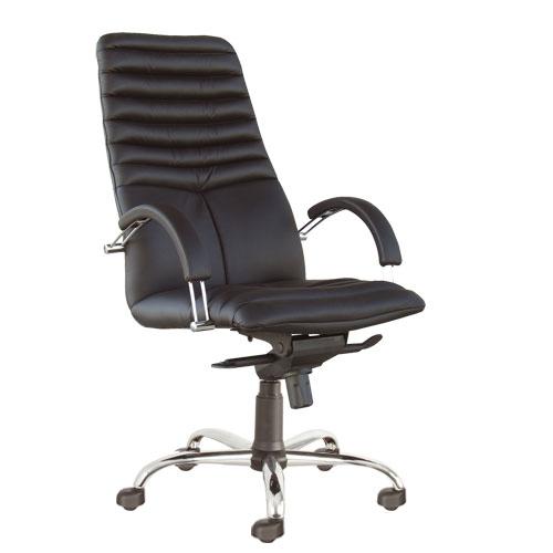 Кресла для переговорных комнат и кабинетов оптом со склада в Новосибирске