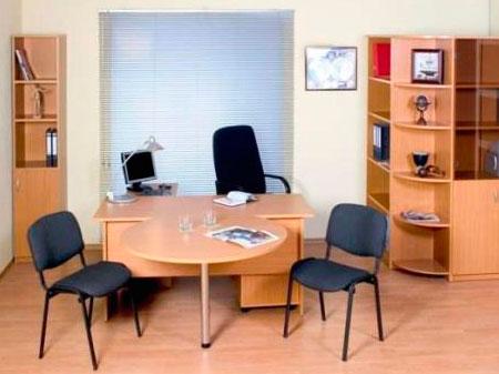 Офисная мебель для персонала Оптима оптом