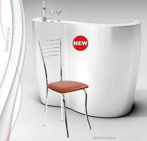 Барные стулья Новый Стиль оптом со склада в Новосибирске