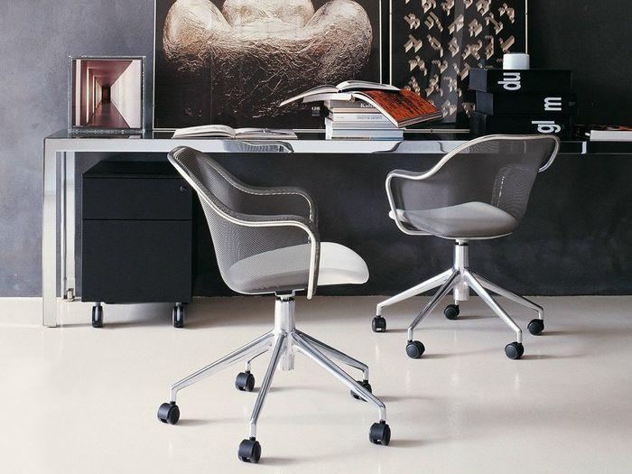 Как выбрать стулья в офис