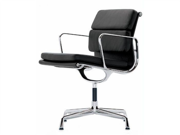 Самый удобный офисный стул