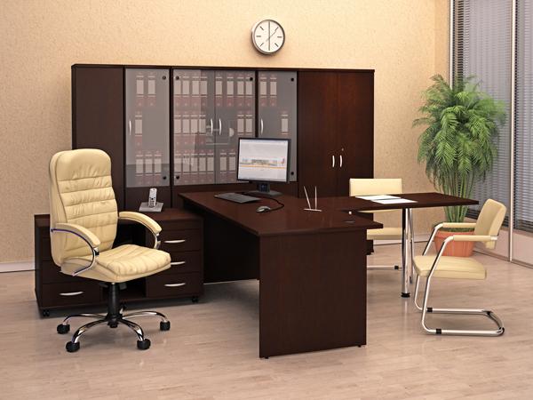Модульная мебель Моно-люкс Новый Стиль оптом со склада в Новосибирске