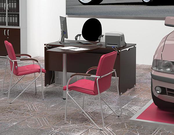 офисная мебель Милан оптом